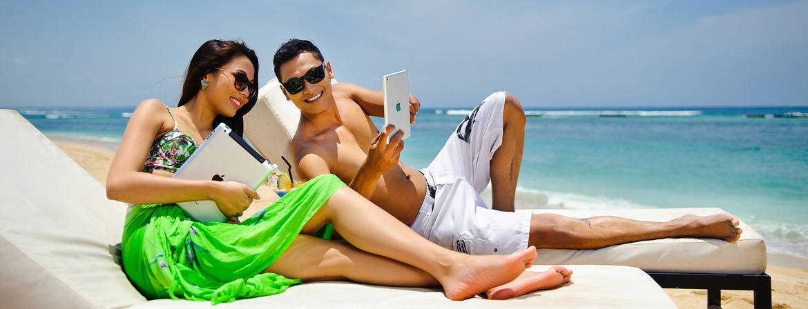 Social media use intense among APAC travellers, instant chats winning