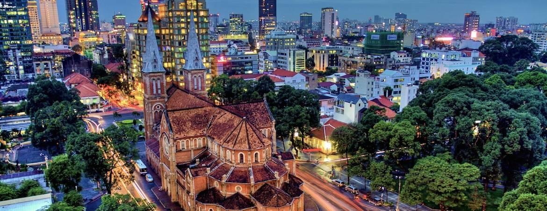 WIT Saigon 2015 - WIT