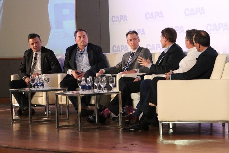 CAPA Asia Aviation Summit 2016 | WIT