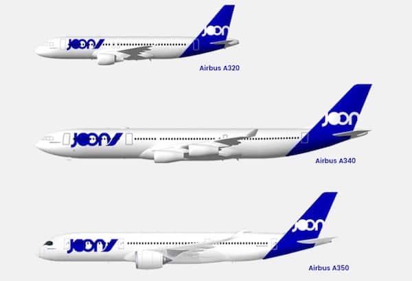 Air France Just Introduced a New Airline Geared Toward Millennials