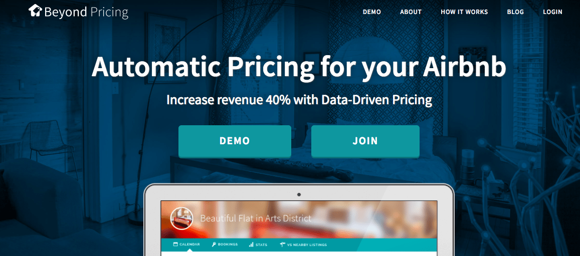 Beyond Pricing acquires Smart Host, offering revenue