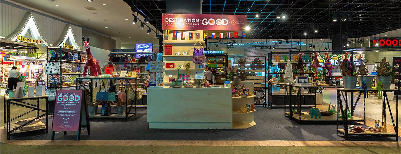 AirAsia Foundation launches Destination: GOOD - marketplace to